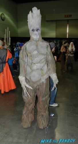 Comikaze 2014 Cosplay Guardians of the Galaxy arrow 29