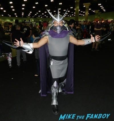 Comikaze 2014 Cosplay Guardians of the Galaxy arrow 46