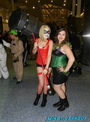 Comikaze 2014 Cosplay Guardians of the Galaxy arrow 58