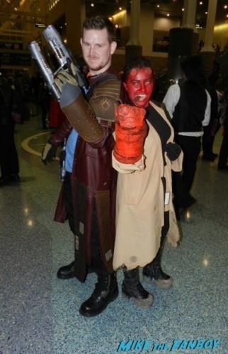 Comikaze 2014 Cosplay Guardians of the Galaxy arrow 61