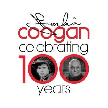 Coogan Centennial jackie coogan tribute with Keith Coogan 1