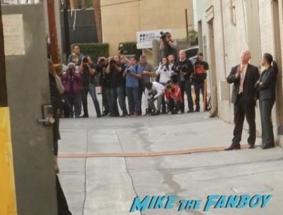 Jason Bateman jimmy kimmel live 2014 horrible bosses 3
