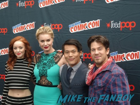 NYCC 2014 (2)