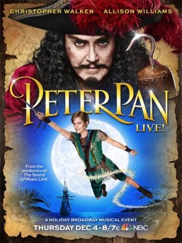 Peter Pan Live (1)