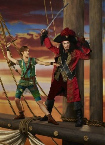 Peter Pan Live (2)