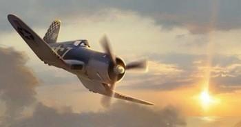 Planes: Fire & Rescue press promo still 13
