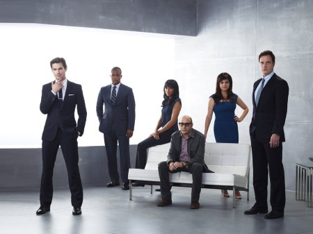 White Collar season 6 (2)