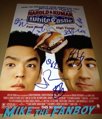 harold and kumar reunion silent movie theater 1