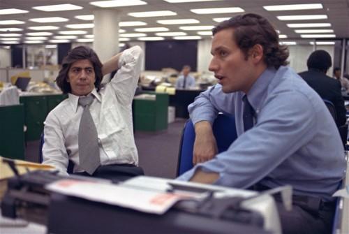 Watergate Woodward And Bernstein