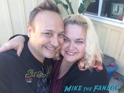 keith Coogan now 2014