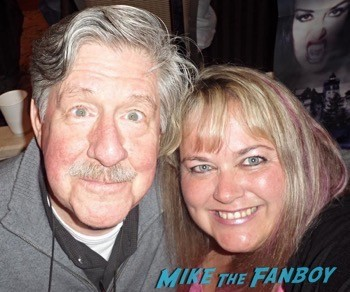 Edward Herrmann fan photo rip gilmore girls 3
