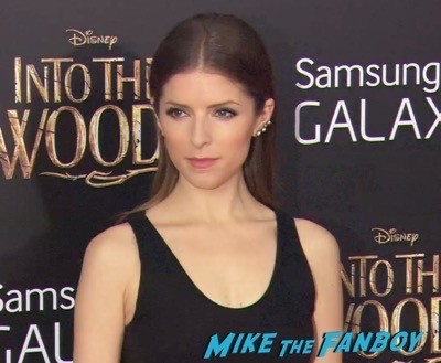 Into The Woods NY Movie Premiere Maryl Street Red Carpet 16