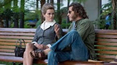 Inherent vice press still