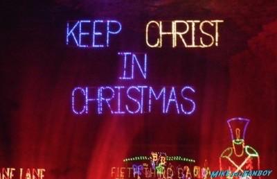 Lights Under Louisville 2014 Christmas Display 1