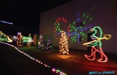 Lights Under Louisville 2014 Christmas Display 10