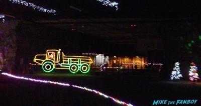 Lights Under Louisville 2014 Christmas Display 11