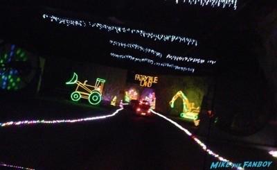 Lights Under Louisville 2014 Christmas Display 12