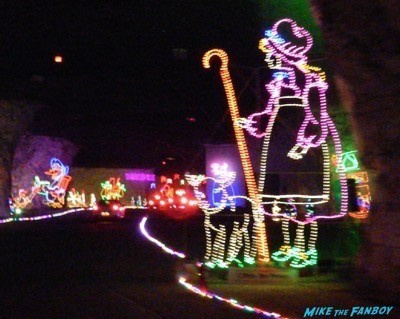 Lights Under Louisville 2014 Christmas Display 13