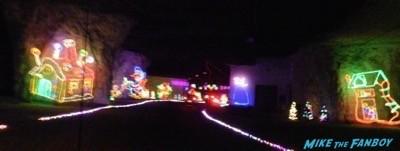 Lights Under Louisville 2014 Christmas Display 14