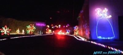 Lights Under Louisville 2014 Christmas Display 15