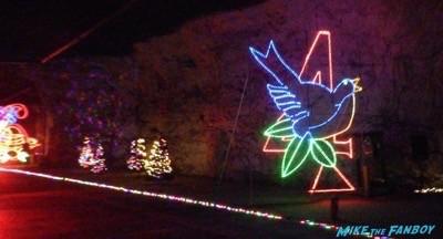 Lights Under Louisville 2014 Christmas Display 17