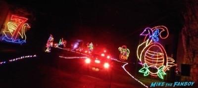 Lights Under Louisville 2014 Christmas Display 19
