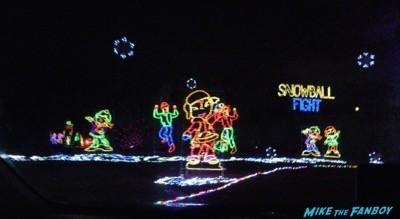 Lights Under Louisville 2014 Christmas Display 22