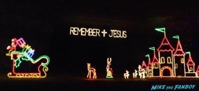 Lights Under Louisville 2014 Christmas Display 25