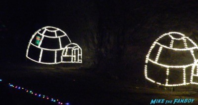 Lights Under Louisville 2014 Christmas Display 26