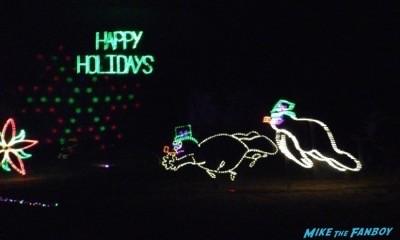 Lights Under Louisville 2014 Christmas Display 27