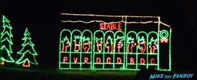 Lights Under Louisville 2014 Christmas Display 28