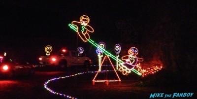 Lights Under Louisville 2014 Christmas Display 29
