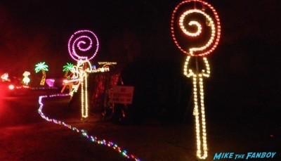 Lights Under Louisville 2014 Christmas Display 31