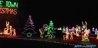 Lights Under Louisville 2014 Christmas Display 32