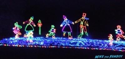 Lights Under Louisville 2014 Christmas Display 34