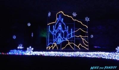 Lights Under Louisville 2014 Christmas Display 36