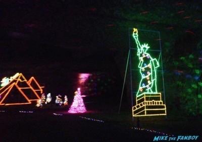 Lights Under Louisville 2014 Christmas Display 37