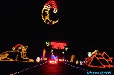 Lights Under Louisville 2014 Christmas Display 38