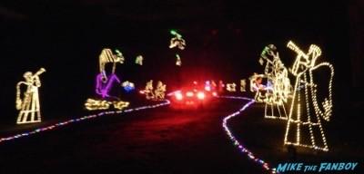 Lights Under Louisville 2014 Christmas Display 40