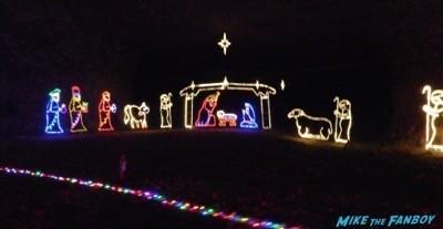 Lights Under Louisville 2014 Christmas Display 41
