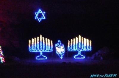 Lights Under Louisville 2014 Christmas Display 42