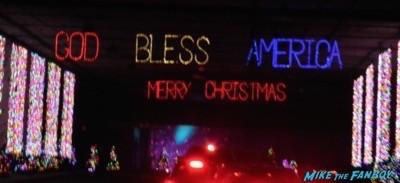 Lights Under Louisville 2014 Christmas Display 44