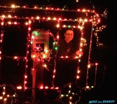 Lights Under Louisville 2014 Christmas Display 45