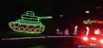 Lights Under Louisville 2014 Christmas Display 6