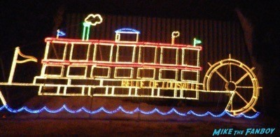 Lights Under Louisville 2014 Christmas Display 8