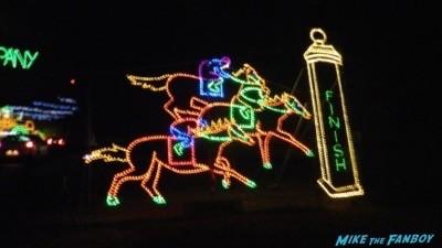 Lights Under Louisville 2014 Christmas Display 9