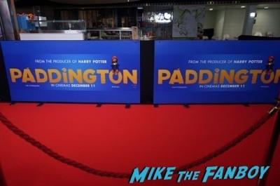 Paddington australian movie premiere nicole kidman fan photo 3