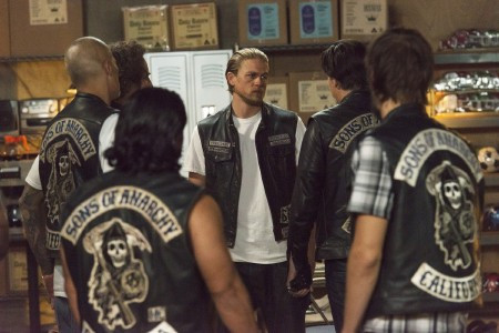 Sons of Anarchy finale (2)