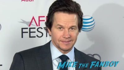 The Gambler LA Premiere red carpet mark wahlberg 9