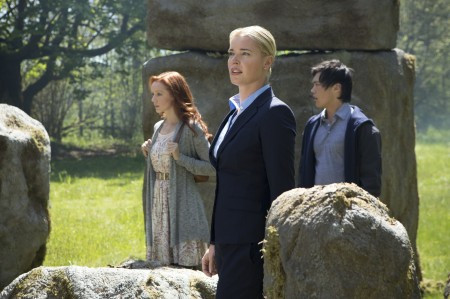 The Librarians (2)